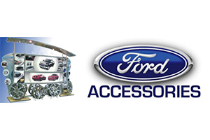 Ford parts & accessories