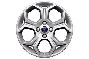 Ford mag wheels