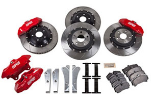 Holden spares & accessories