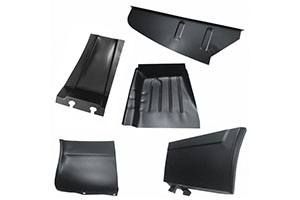 Holden Commodore body panels